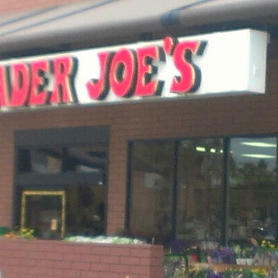 Photo taken at Trader Joe's by Catherine A. on 4/14/2013