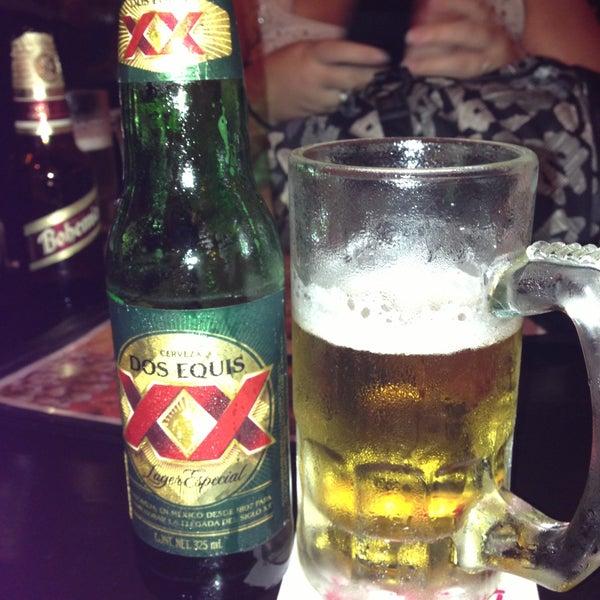Foto tomada en La Parrilla Cancun por Yolanda O. el 4/29/2013