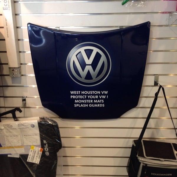 West Houston Vw >> West Houston Vw Volkswagen Dealer In Houston Katy Tx