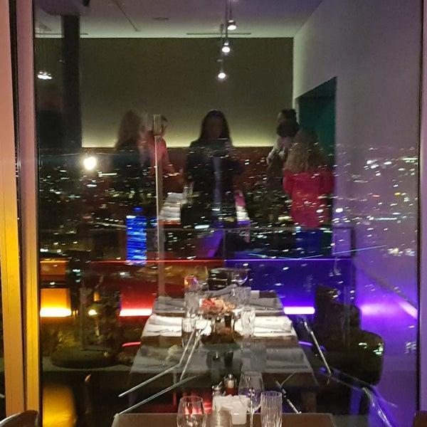 Das Foto wurde bei Restaurant Die Waid von Jelena F. am 11/5/2017 aufgenommen