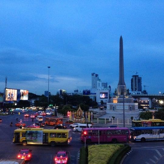 Hotels Near Siam Square Bangkok | Renaissance Bangkok