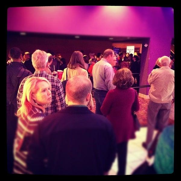 Photo taken at Regal Cinemas Green Hills 16 by Desirée D. on 11/23/2012