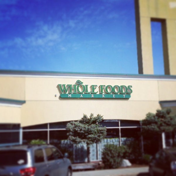 Whole Foods Mdk