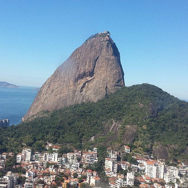 Photo taken at Rio de Janeiro by Fernando A. on 7/13/2013