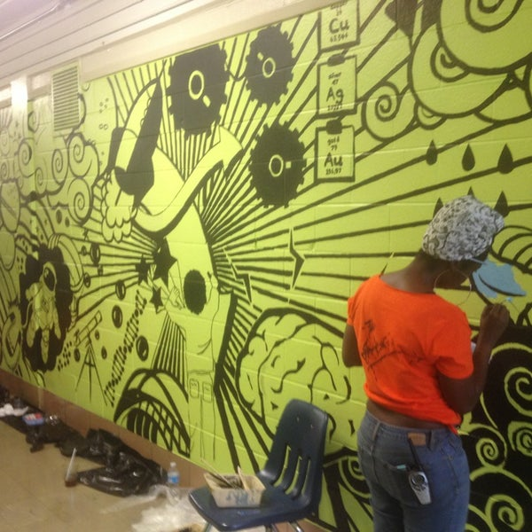 Photos at Stephen Girard Elementary School - South Philadelphia - N ...