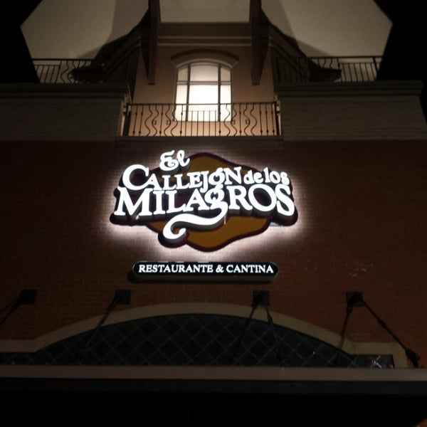 Milagros Mexican Food