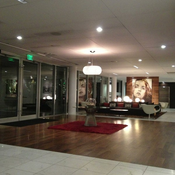 Photo taken at Hotel Modera by Valentina V. on 1/21/2013