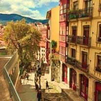 ¡La mejor escuela de español en Bilbao!