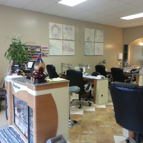 Northland nail salon : Art in winnipeg