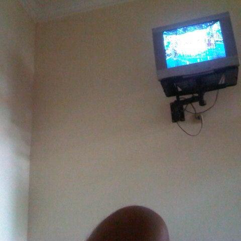 Hotel Safari Kota Magelang Jawa Tengah