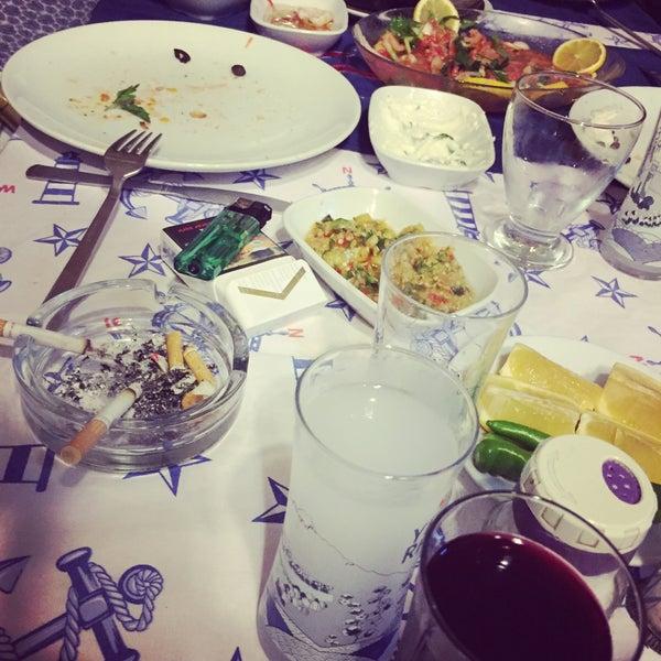 7/16/2017 tarihinde CANziyaretçi tarafından Bizbize Balıkevi'de çekilen fotoğraf
