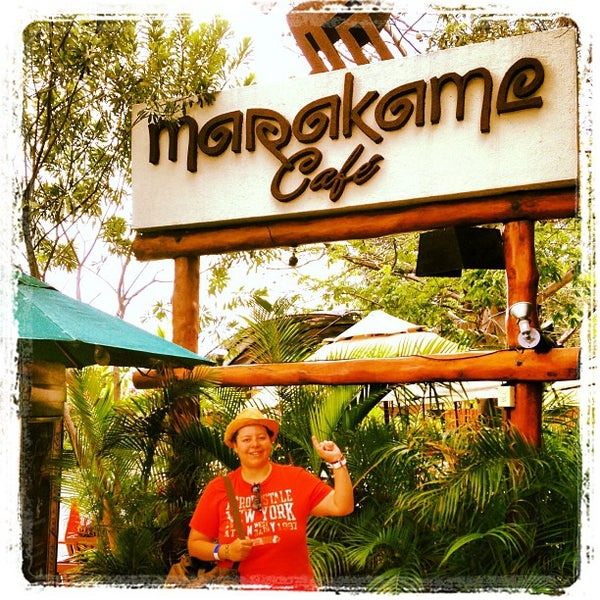 Foto tomada en Marakamé por PomboX el 3/30/2013