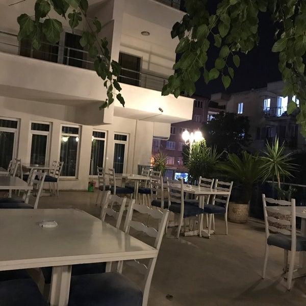 10/8/2018 tarihinde Mehmet Çziyaretçi tarafından Çimenoğlu Otel'de çekilen fotoğraf