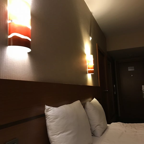 Снимок сделан в Anatolia Hotel пользователем Mehmet Çaylak Ç. 10/26/2017