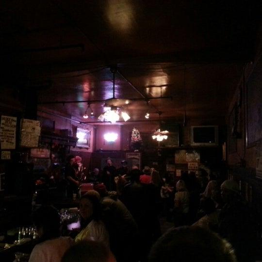 Saloon In North Beach San Francisco