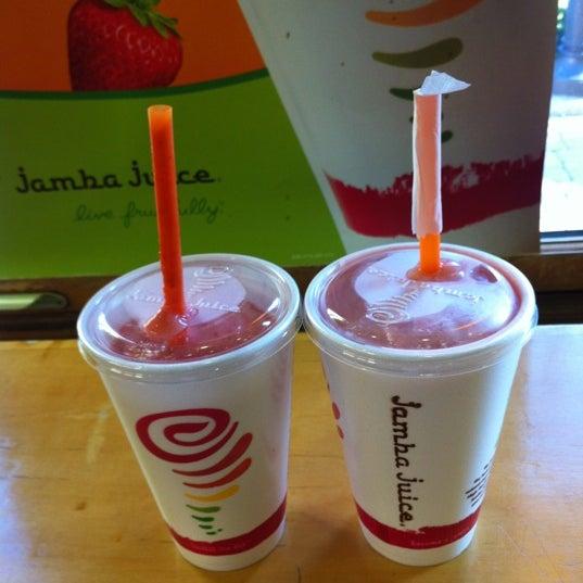 Jamba Juice - Victoria - Rancho Cucamonga, CA