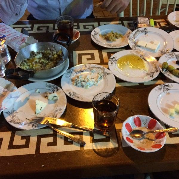 6/9/2017 tarihinde Ejdeerziyaretçi tarafından Yeni İmsak Kahvaltı Salonu'de çekilen fotoğraf