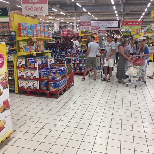 Geant casino st tropez opening times regle de jeux la roulette