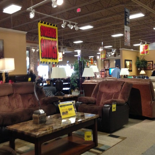 Ashley Furniture HomeStore Central Texas Marketplace 2