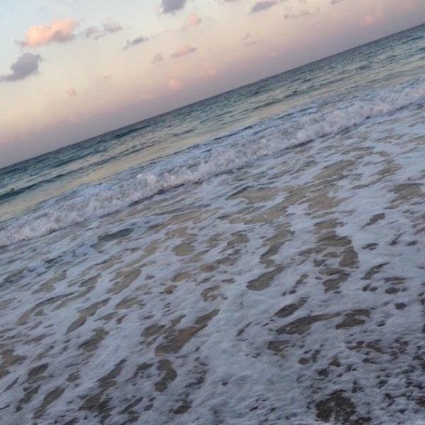 كورنيش كاوست | KAUST Beach - ثول