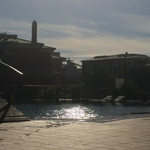 Foto tirada no(a) Monte Santo Resort por Мария . em 5/8/2014