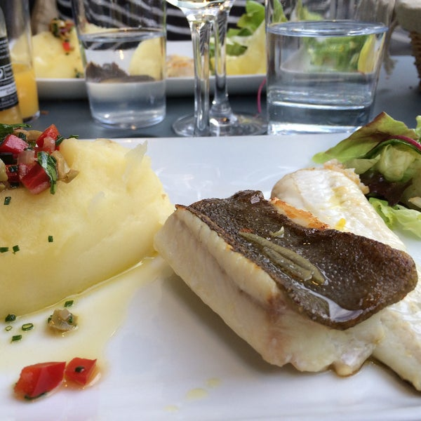 La table d 39 aligre french restaurant in paris - La table d aligre ...
