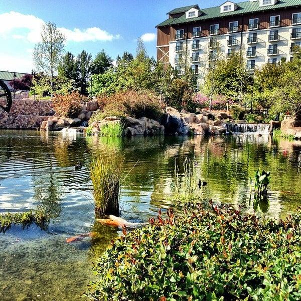 Photo taken at Barona Resort & Casino by Faisal A. on 4/6/2013
