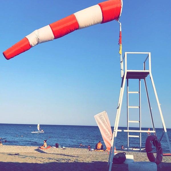 8/10/2018 tarihinde Srdr D.ziyaretçi tarafından Ünlüselek Beach'de çekilen fotoğraf