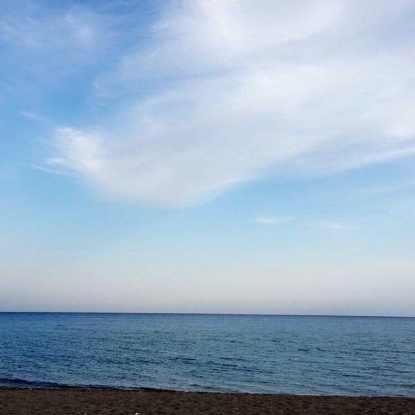 9/25/2017 tarihinde Srdr D.ziyaretçi tarafından Ünlüselek Beach'de çekilen fotoğraf