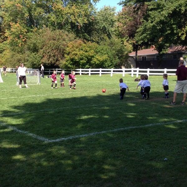 Photos at Boardman soccer fields - Soccer Field in Youngstown