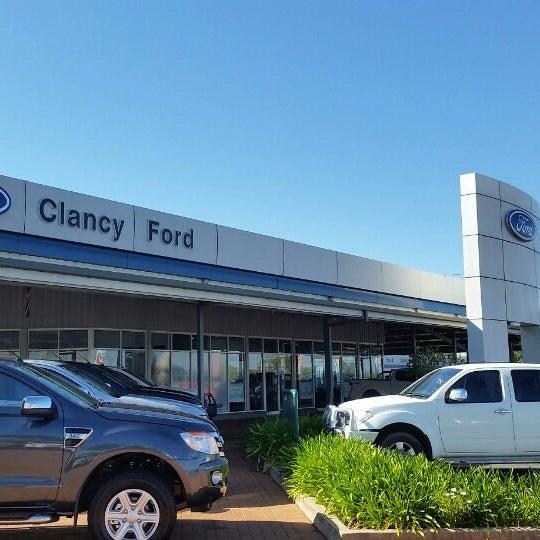 Clancy automotive dubbo 94 100 wheelers lane for Clancy motors used cars
