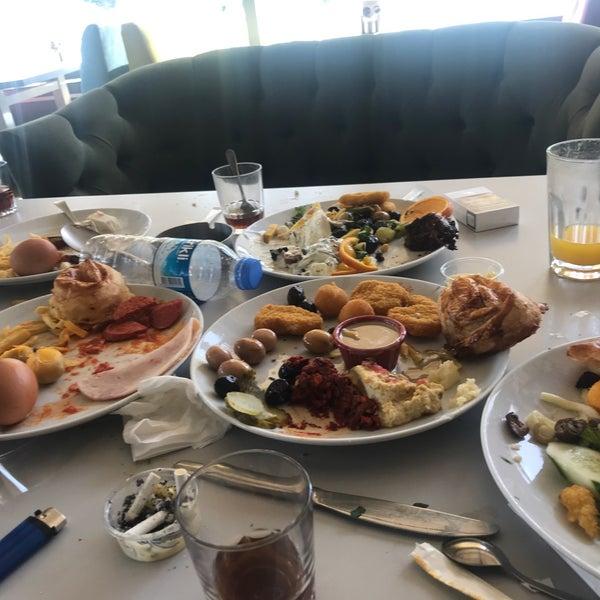 9/1/2018 tarihinde Muhammed U.ziyaretçi tarafından Seyir Cafe'de çekilen fotoğraf