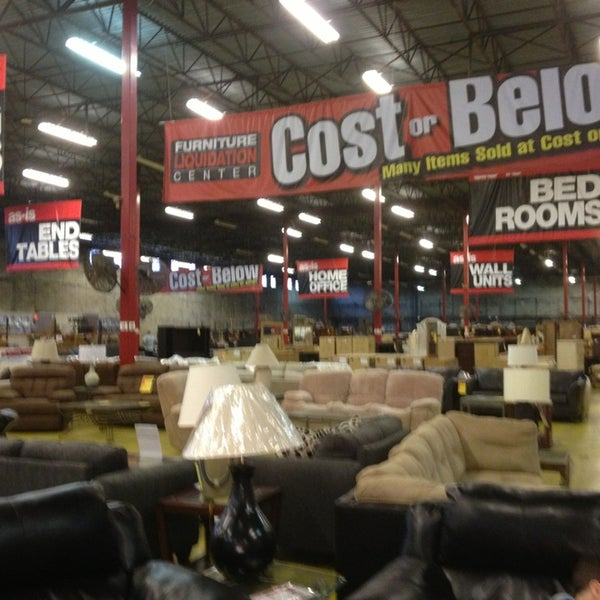 Furniture Liquidation Center Saint Petersburg Fl