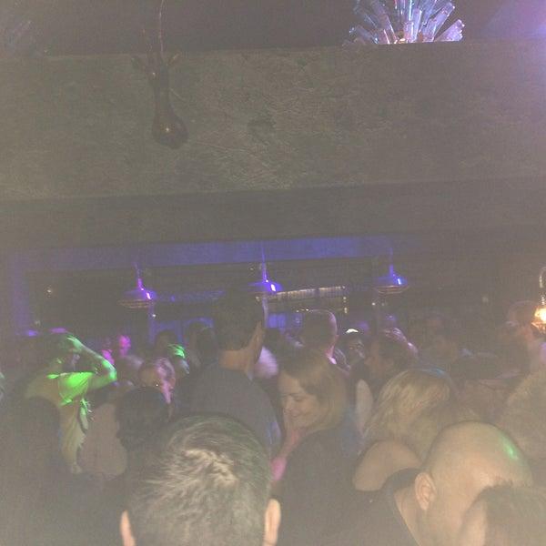 Foto tirada no(a) Fritzpatrick's Irish Pub por olcay ö. em 2/20/2016