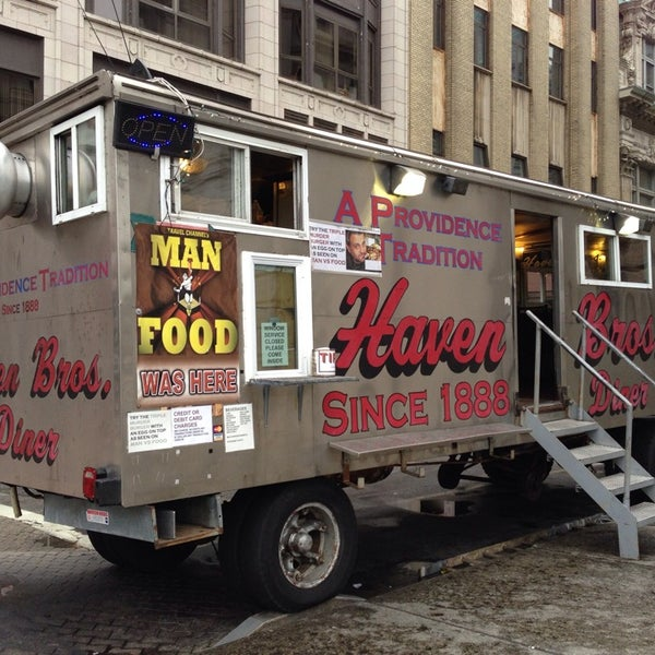 Haven Food Truck Providence