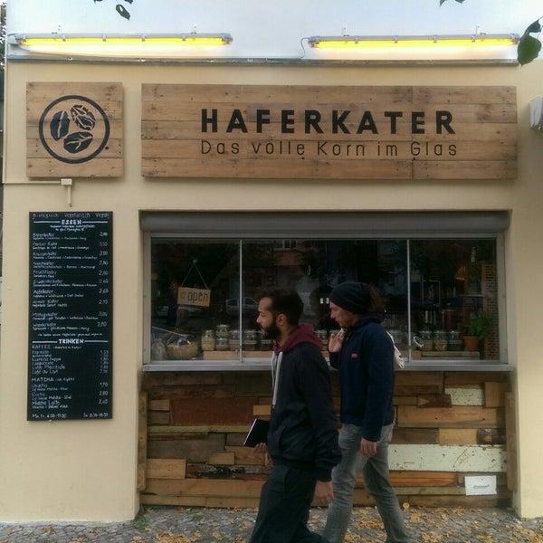 Photo prise au Haferkater par Isarmatrose le10/7/2014