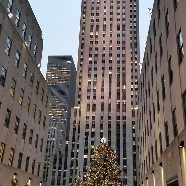 Bose - Rockefeller Center - New York, NY