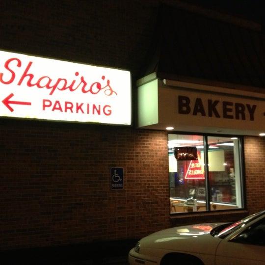 America S Best Delis: Shapiro's Delicatessen