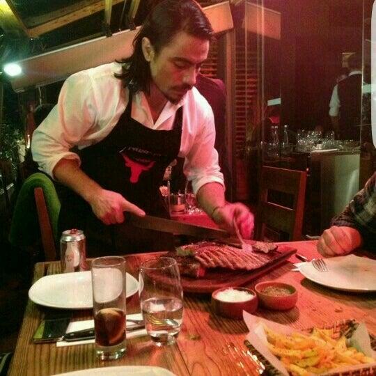 Resultado de imagen para Chef Nusret Gökçe y sus spaguettis con bistec