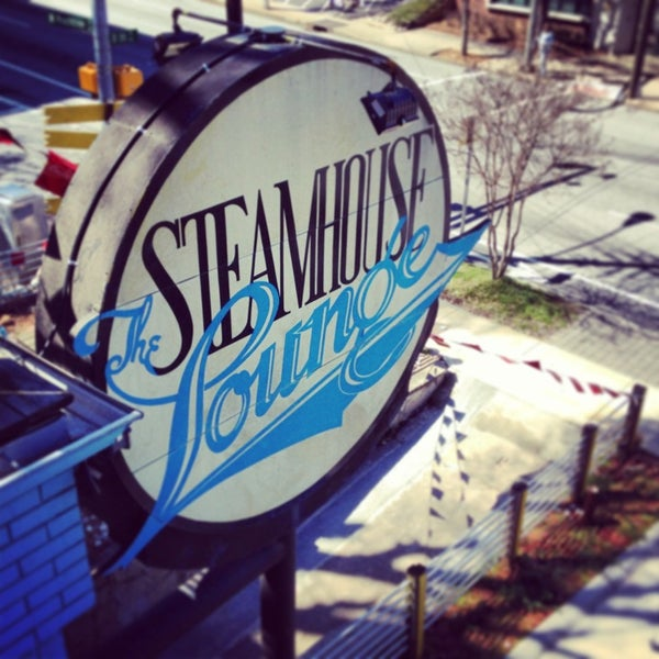 Steamhouse Lounge - Midtown - 122 tips from 4621 visitors