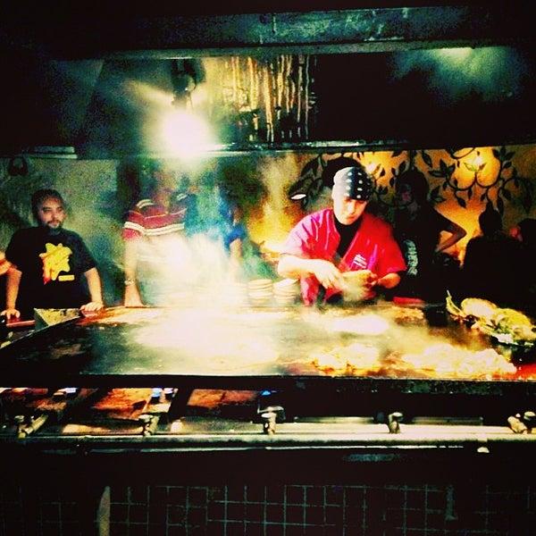 Foto tirada no(a) Tantra Restaurante por Eduardo A. em 3/2/2013