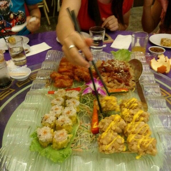 Boulevard restaurant miri sarawak for X cuisine miri