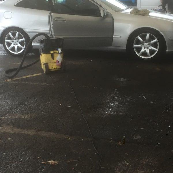 Hand Car Wash Swansea