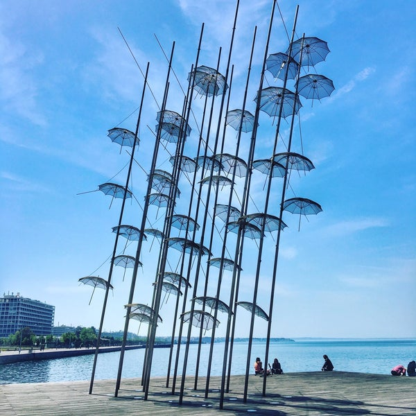Where's Good? Holiday and vacation recommendations for Thessaloniki, Greece. What's good to see, when's good to go and how's best to get there.