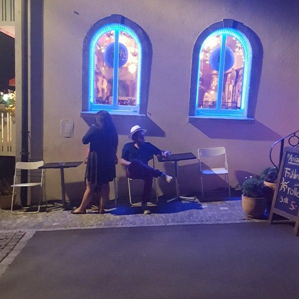 Das Foto wurde bei Asiahouse von Hanspeter J. am 8/25/2017 aufgenommen
