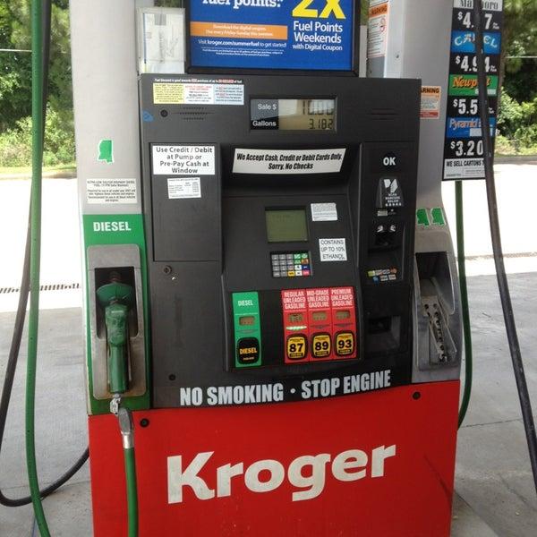Cheapest Gas In Las Vegas >> Kroger Fuel Center - Pearl, MS