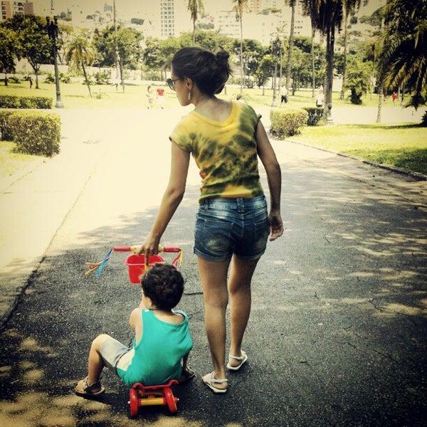 Das Foto wurde bei Museu Paulista von Sheila A. am 12/30/2012 aufgenommen