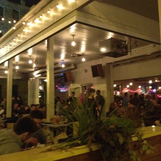 Photo taken at Big Star by Serena N. on 9/30/2012
