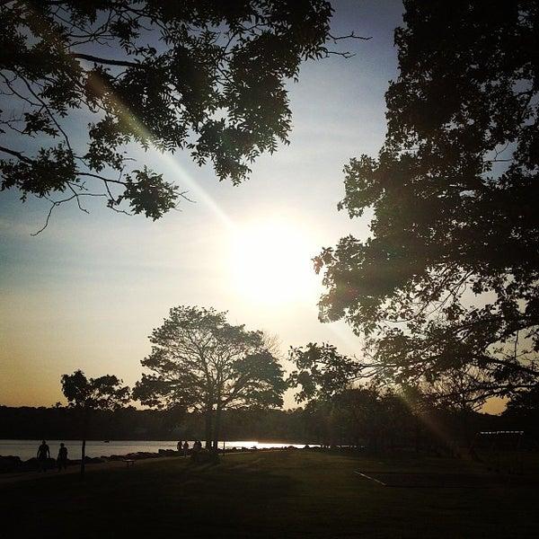 Island Beach State Park: Glen Island Park & Beach
