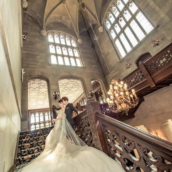 Photo Taken At Paris Wedding Center Chinatown By ParisWedding NYC On